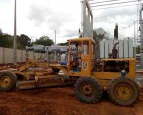 Servicio de alquiler de tractor