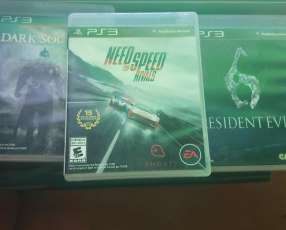 Playstation 3 todo incluido