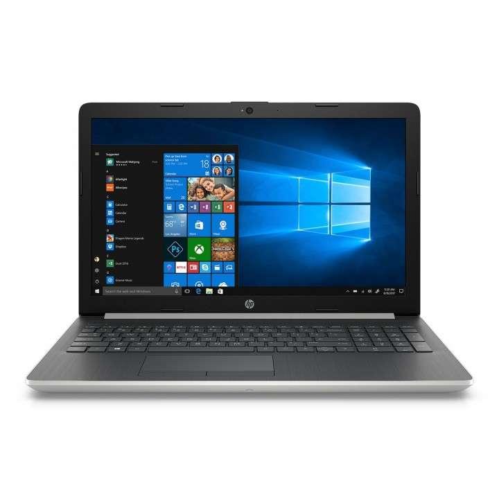 Portátil HP HD de 15.6 pulgadas procesador Intel Core i5-8250U