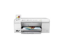 Impresora PH Photosmart C5580 All-one