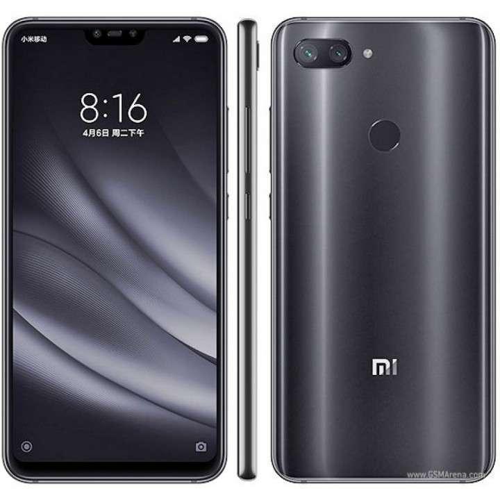 Xiaomi Mi 8 Lite 64 gb nuevos en caja - 2