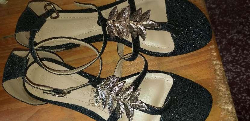 Zapato calce 36