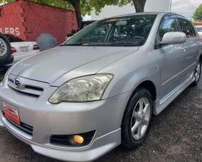 Toyota runx version s