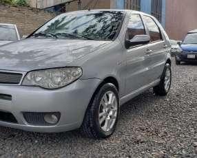 Fiat palio 2007, del representante