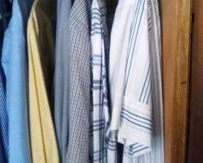 Set de 5 camisas de marca