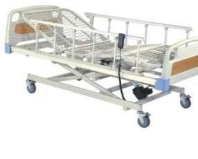 Alquileres de camas hospitalarias con colchón incluido