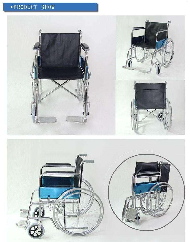 Camas hospitalarias con colchón incluido sillas de ruedas y tubos de oxígeno - 4