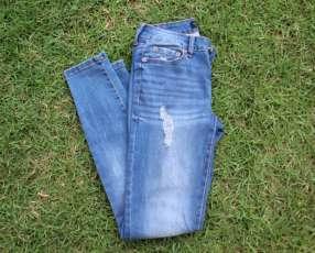 Jeans Aeropostale Skinny