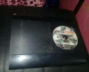 PlayStation 3 Slim 250 gb