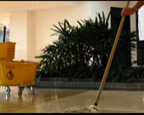 Servicio de Aseo & Limpieza