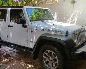 Jeep Rubicon 2013