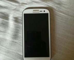 Samsung Galaxy S3 DISPLAY descompuesto