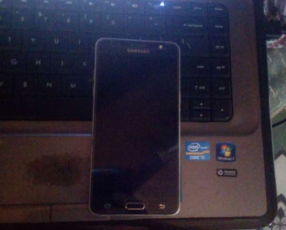 Samsung Galaxy J5 6 impecable