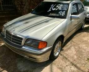 Mercedes Benz C230 1998