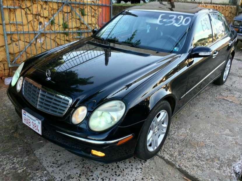 Mercedes Benz E320 CDI 2006