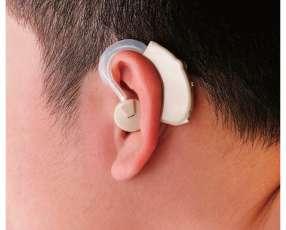 Amplificador de oído