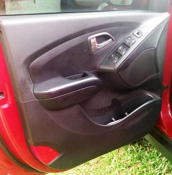 Hyundai Tucson 2014 4x4 2.0 crdi - 4