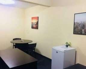 Oficinas en el centro de Asunción A1450
