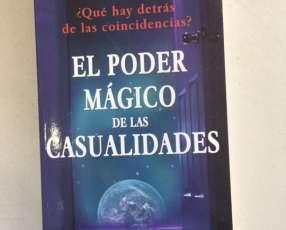 Libro el poder mágico de las casualidades