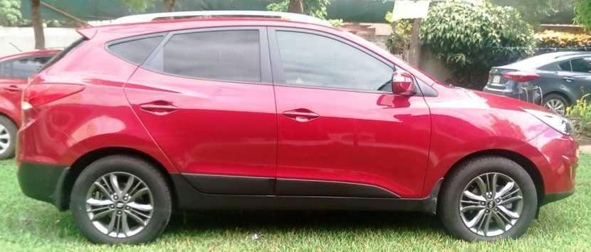 Hyundai Tucson 2014 4x4 2.0 crdi - 3