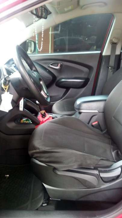 Hyundai Tucson 2014 4x4 2.0 crdi - 5