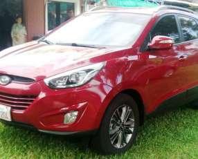 Hyundai Tucson 2014 4x4 2.0 crdi
