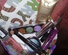 Kit de maquillajes