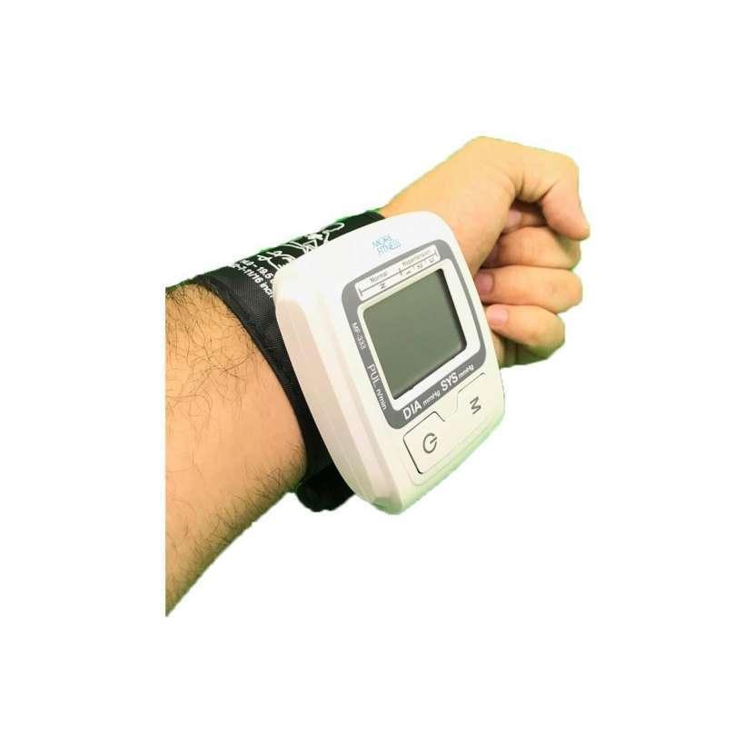 Toma presión digital more fitness - 0