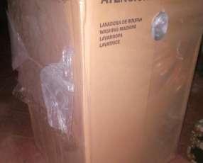 Lavarropas July para 12,5kg