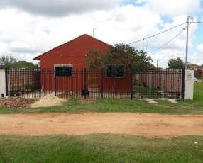 Casa en zona San Antonio, Achucarro.