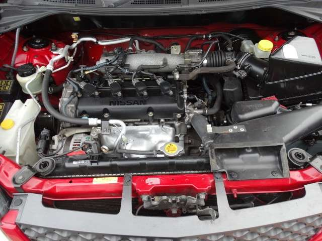 Nissan X-trail 2001 chapa definitiva en 24 Hs - 7