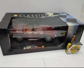 Ferrari 250 testa rossa 1958 colección shell