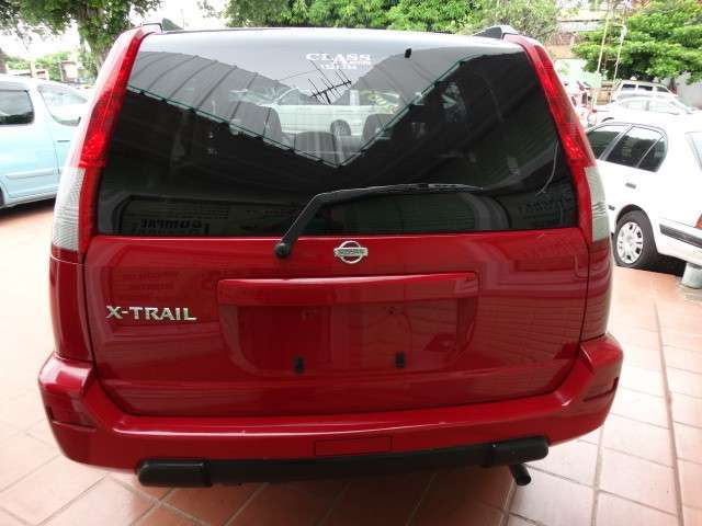 Nissan X-trail 2001 chapa definitiva en 24 Hs - 2