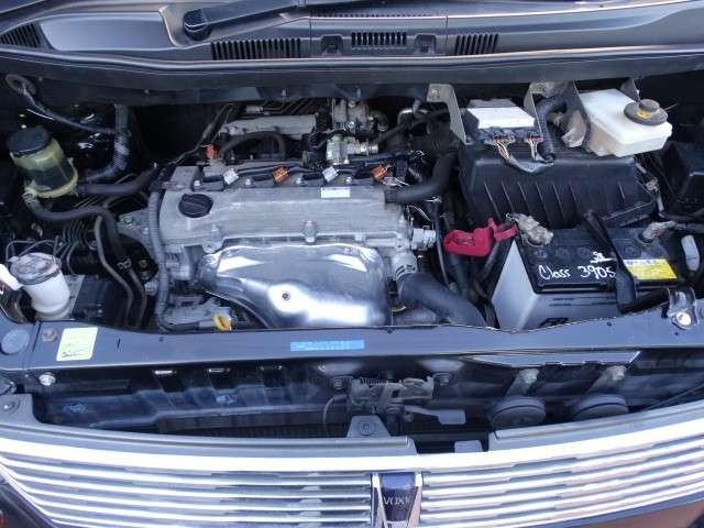 Toyota Voxy 2003 chapa definitiva en 24 Hs - 7