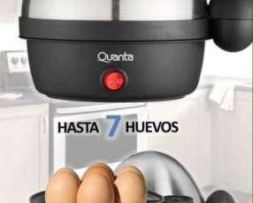 Máquina para huevos al vapor