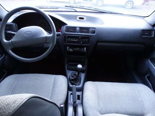 Toyota Corsa 1999 Mecánico - 4