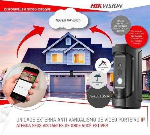Vídeo portero full HD con app - 0