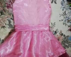 Vestido p/ nena de diseñador