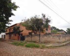 Cuatro duplex en condominio en asunción A1461