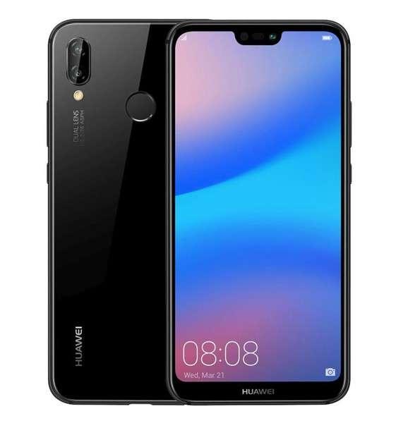 Celular Huawei P20 Lite 32 GB - 0