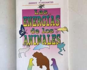 LIBRO- Las energias de los animales