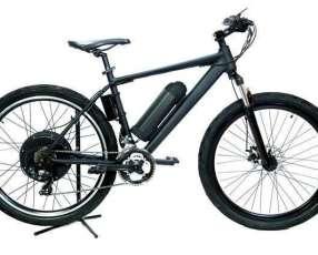 Bicicleta eléctrica E Bike