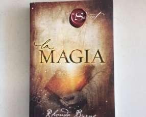 LIBRO - La magia, The Secret