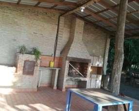 Granja de 12 hectáreas a pocos minutos de Asunción