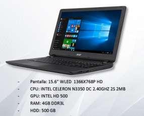 Notebook ACER CE 31-C2T2