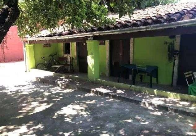 Casa en asunción barrio obrero A1463