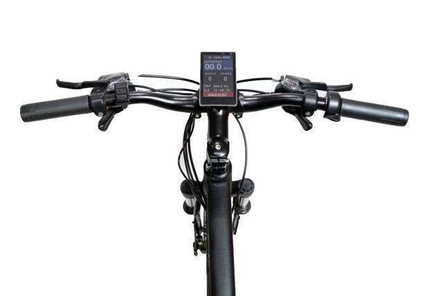 Bicicleta eléctrica E Bike - 6