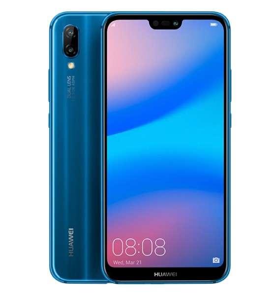 Celular Huawei P20 Lite 32 GB - 1