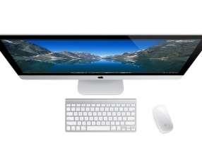iMac de 21.5 pulgadas