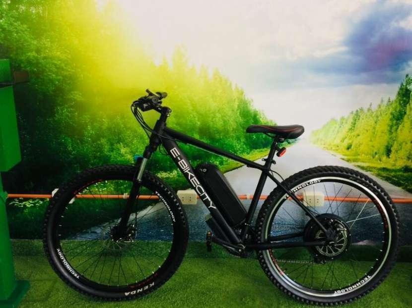 Bicicleta eléctrica E Bike - 1